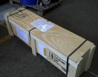 Imballaggi industriali sardegna preconfezionati certificazione FITOK